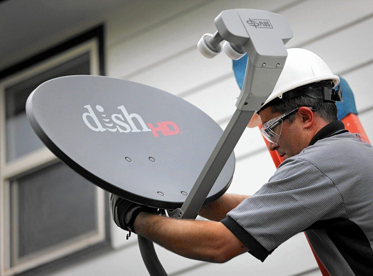 Free DISH Installation - Round Rock, Texas - Cellnet Satellite & Internet - DISH Authorized Retailer