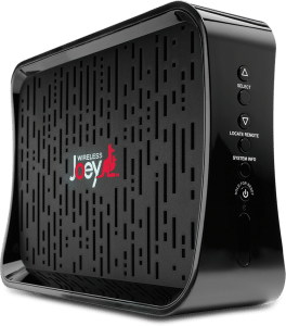 The Wireless Joey - Cable Free TV Box - Round Rock, Texas - Cellnet Satellite & Internet - DISH Authorized Retailer